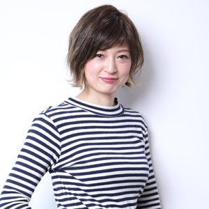 田中 千枝子